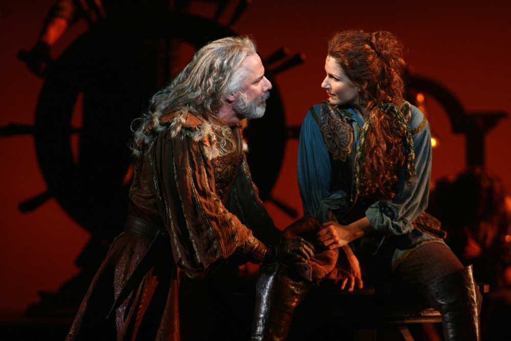 April 2007: The Pirate Queen Opens In New York � Interviews ...